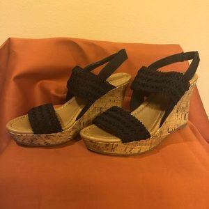 American Eagle Shoes - American Eagle Wedges
